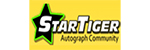 StarTiger.com - The Autograph Community
