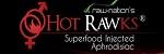 Hot Rawks