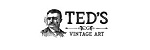 Ted's vintageart